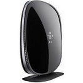 Belkin AC 1800 DB Wi-Fi Dual-Band AC+ Gigabit Router