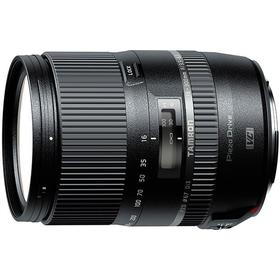 Tamron 16-300mm F3.5-6.3 Di II VC PZD for Nikon