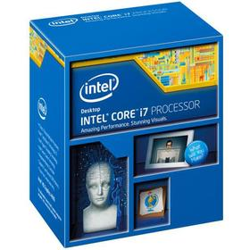 Intel Core i7-4790 3.6GHz, Box