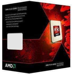 AMD FX-9590 4.7GHz Tray