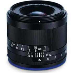 Zeiss Loxia 2/35mm for Sony E