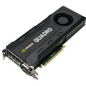 HP NVIDIA Quadro K5200 (J3G90AA)