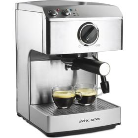 Andrew James Barista Espresso Coffee Maker