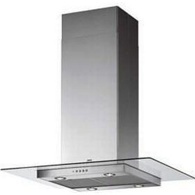Zanussi ZHS92551XA Rostfritt stål 89.8cm