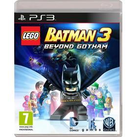 LEGO Batman 3: Beyond Gotham