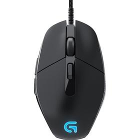 Logitech G303 Daedalus Apex