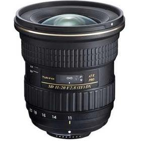 Tokina AT-X 11-20mm F2.8 PRO DX for Nikon