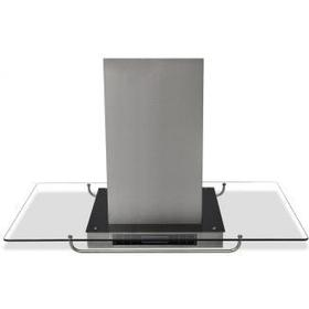 vidaXL 50.167 Silver 90cm