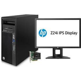 HP Z230 (BG1X36ET6) TFT24