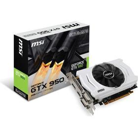 MSI GTX 950 2GD5 OC