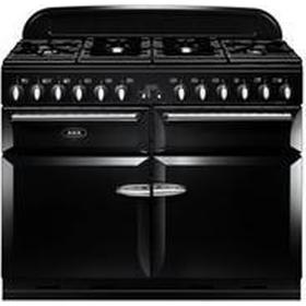Aga Masterchef XL 110cm Induction Svart