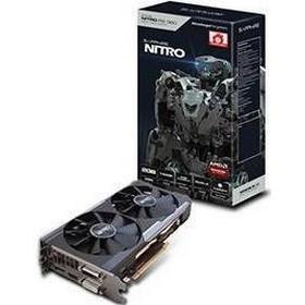 Sapphire Nitro R9 380 2G D5 (11242-12-20G)
