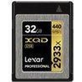 Lexar Media XQD Pro 440MB/s 32GB (2933x)
