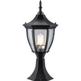 Markslöjd Jonna Gate Lamp Udendørsbelysning