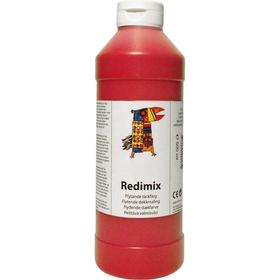 NORDIC Brands Readymix Paint 500ml Red
