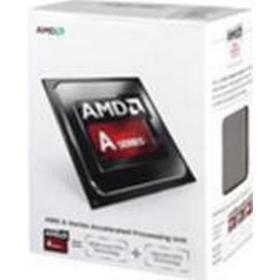 AMD A4-7300 3.8GHz, Box