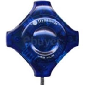 Dynamode USB-H40-A2.0 4-Port
