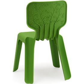 Magis Alma barnstol, grön