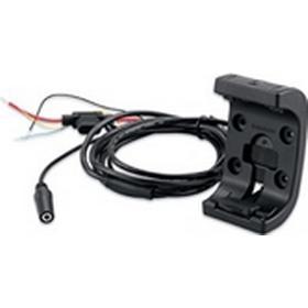 Garmin Instrumentbrädesfäste och audio spänningskabel 010-11654-01