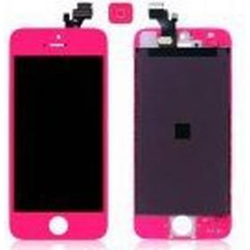 iPhone 5 LCD & Digitizer Neon Pink
