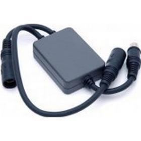 MXN Adapter mellan fordon och släp