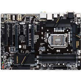 Gigabyte GA-H170-D3HP (rev. 1.0)