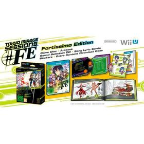 Tokyo Mirage Session #FE: Fortissimo Edition