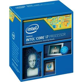 Intel Core i7-4790K 4GHz, Box