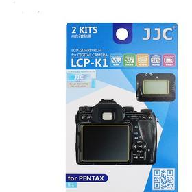 JJC Displayskydd för Pentax (K-1)
