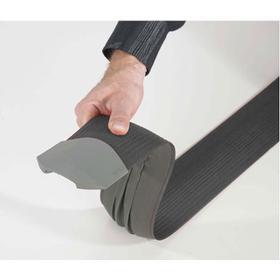 Kondator Soft Cable Sock 150mm Wide 3m Grey (429-S30BM)