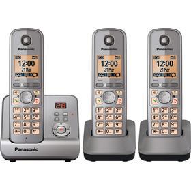 Panasonic KX-TG 6723 Triple