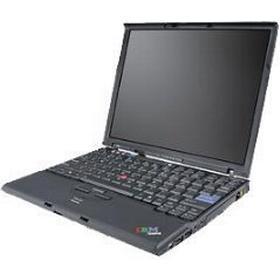 "Lenovo ThinkPad X60s (UK055DK) 12.1"""