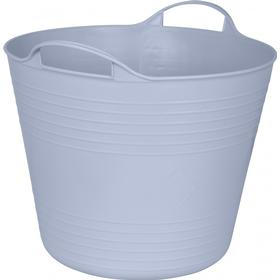Diverse Keter flexi tub 27 liter tåge blå