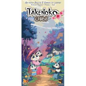 Pegasus Takenoko: Chibis