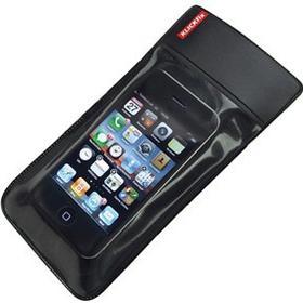 KLICKfix PHONEBAG mount black S