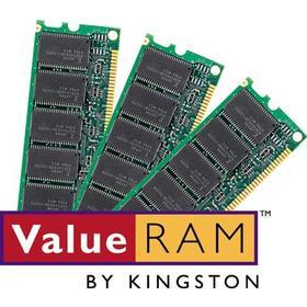 Kingston ValueRAM, RAM-minne, DIMM, DDR4 1x8GB, 2133MHz, Non-ECC, CL15, 1,2V - (