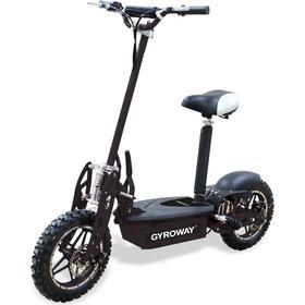 Gyroway El-Scooter 2019
