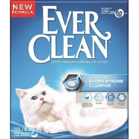 Ever Clean Extra Strength Unscented 10L
