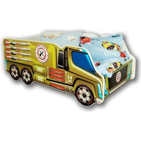 Cool Beds Pony Truck