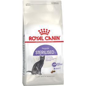 Royal Canin Sterilised 37 12kg Kattemad
