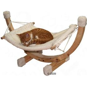 Kerbl Kattekøje Siesta White