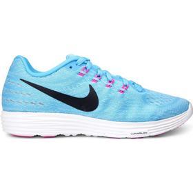 best website aaca8 4f2f2 Nike LunarTempo 2 Dam löparskor EU 38 US 7 blå Best pris ...