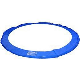 Beskyttelseskant til trampolin - 396 cm