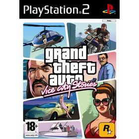 Grand Theft Auto: Vice City Stories (GTA) /PlayStation 2