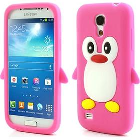 MTP Products 3D Penguin Silicone Cover (Galaxy S4 Mini)