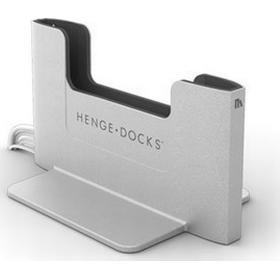 Henge Docks Vertical Docking Station MacBook Pro Retina 13