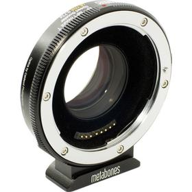 Metabones Canon EF till Micro 4/3 T Speed Booster Ultra 0,71x