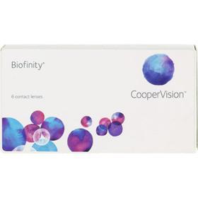 CooperVision Biofinity - 6/box