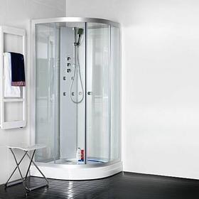 Hafa Polaris Round Duschkabin 900x900mm