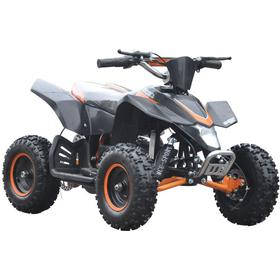 MCU-Sport EL  Mini ATV 1000W m/fart begrænser+lys 36V14AH Orange